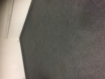 A lovely clean carpet