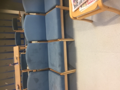 Chairs wow
